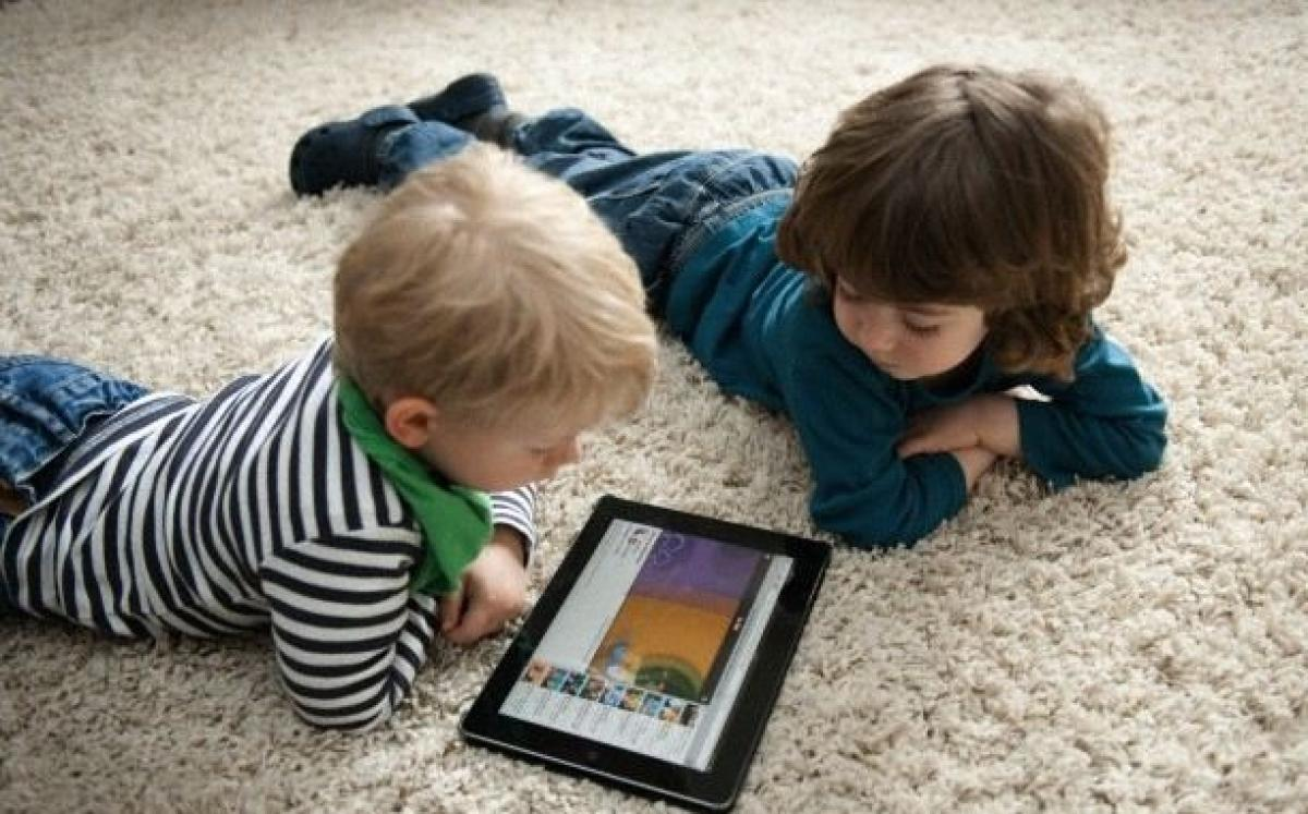 Let kids watch cartoons during radiotherapy: Study