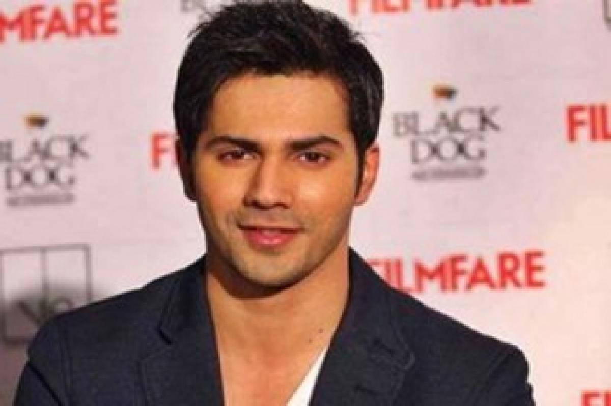 Is Varun Dhawan in Karan Johars next flick?
