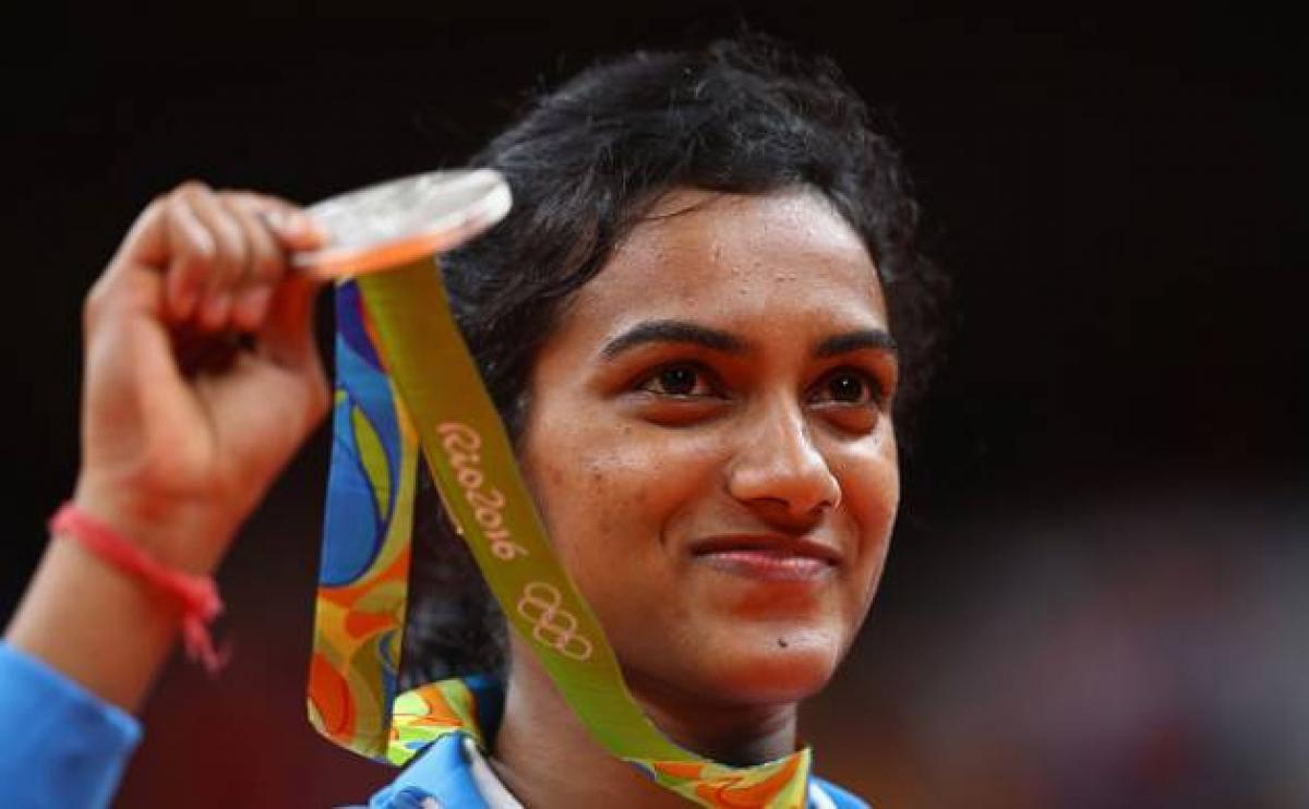 PV Sindhu: I gave my heart out and happy to win silver medal
