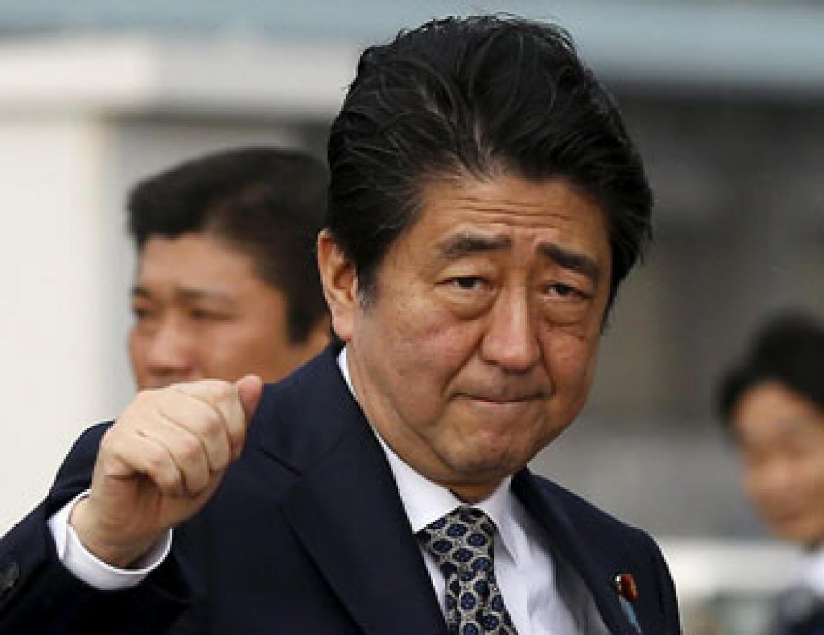 India, Japan close in on military pacts