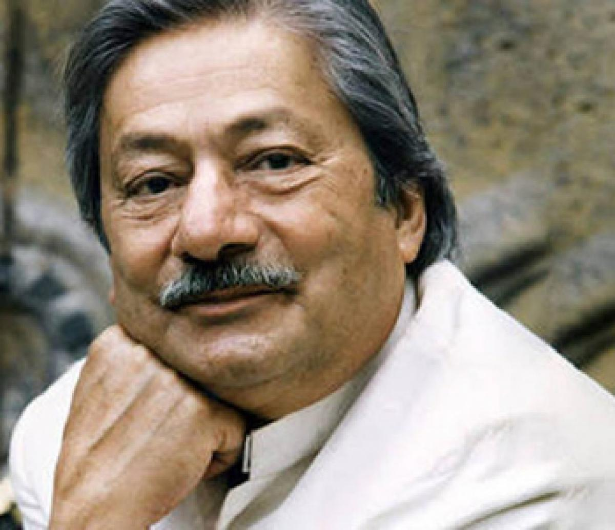 Saeed Jaffrey honoured