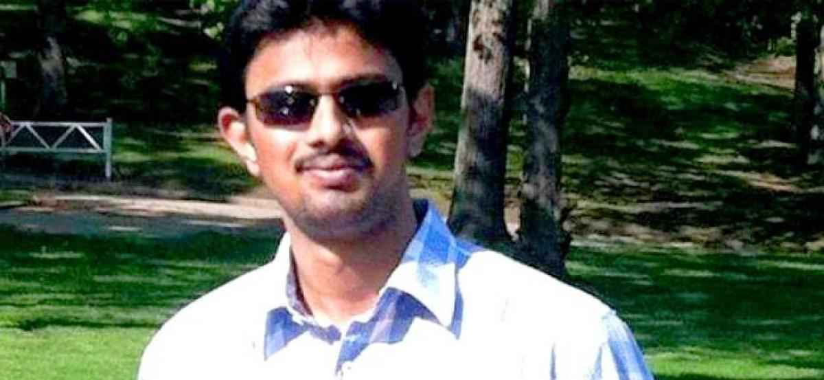 Indian man killed in hate crime in US bar