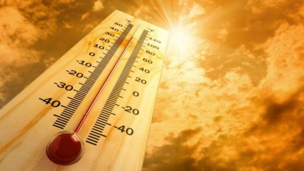 Heatwave conditions prevail in Telangana