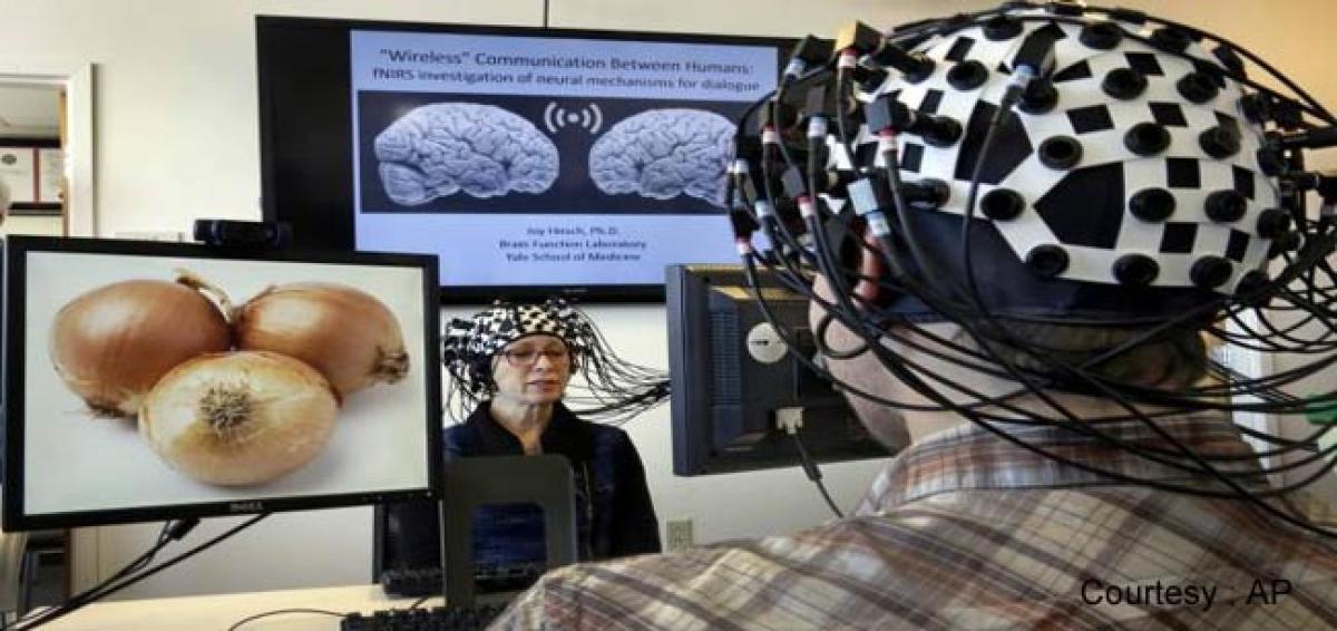 Indian origin scientist finds brain area that recognises facial expression