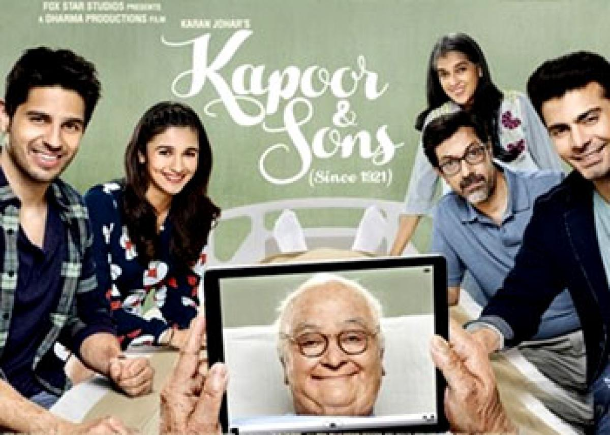 Bolna from Kapoor and Sons expected to be the song of the season!