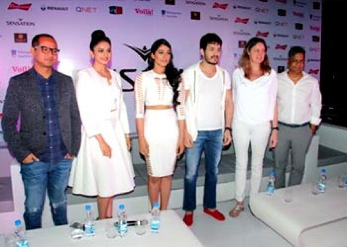 Star-studded DJ line up to make `Sensation` in Hyderabad
