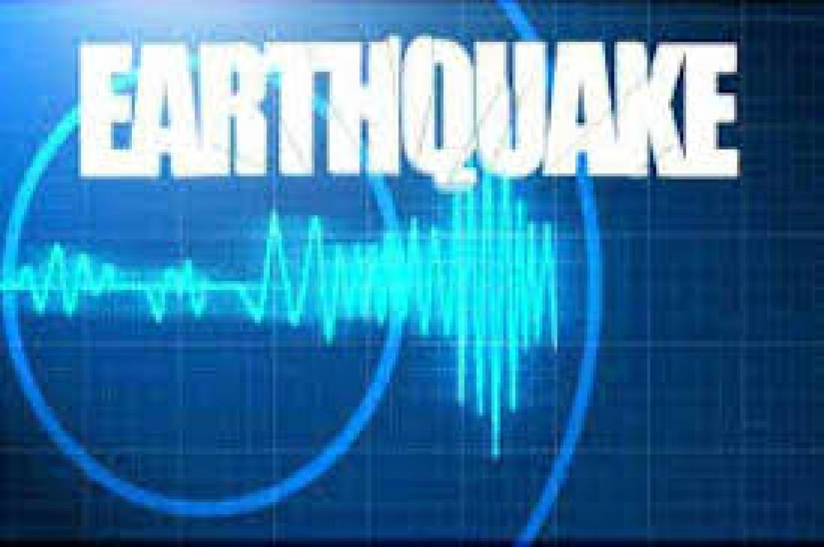 Earthquake Measuring 6.1 Richter Scale Hits Near Iran Holy City