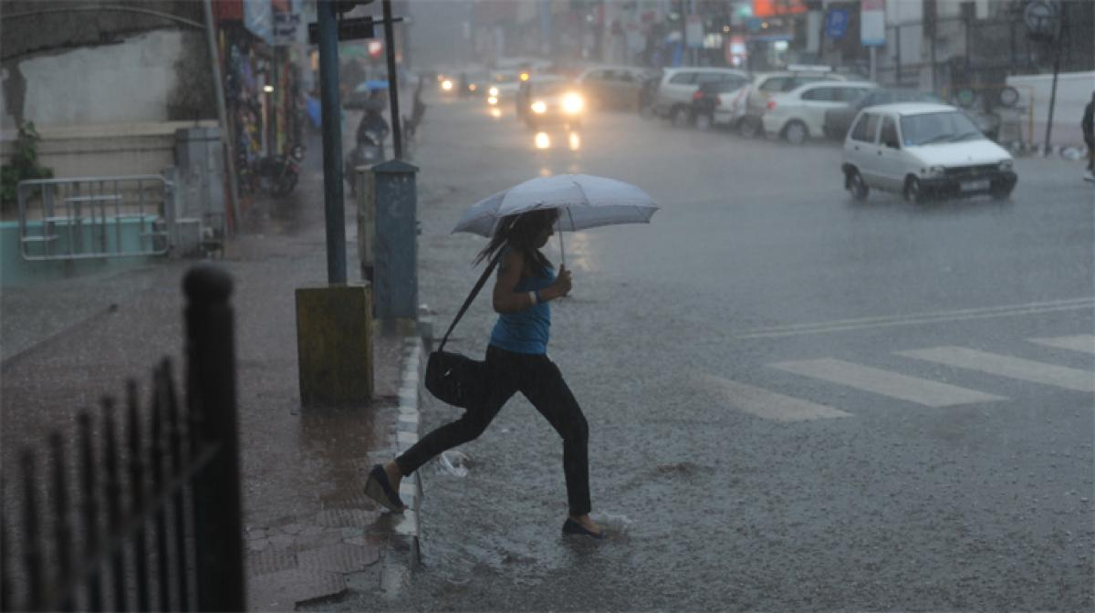 Rainfall in India brings cheer, MET calls it above normal