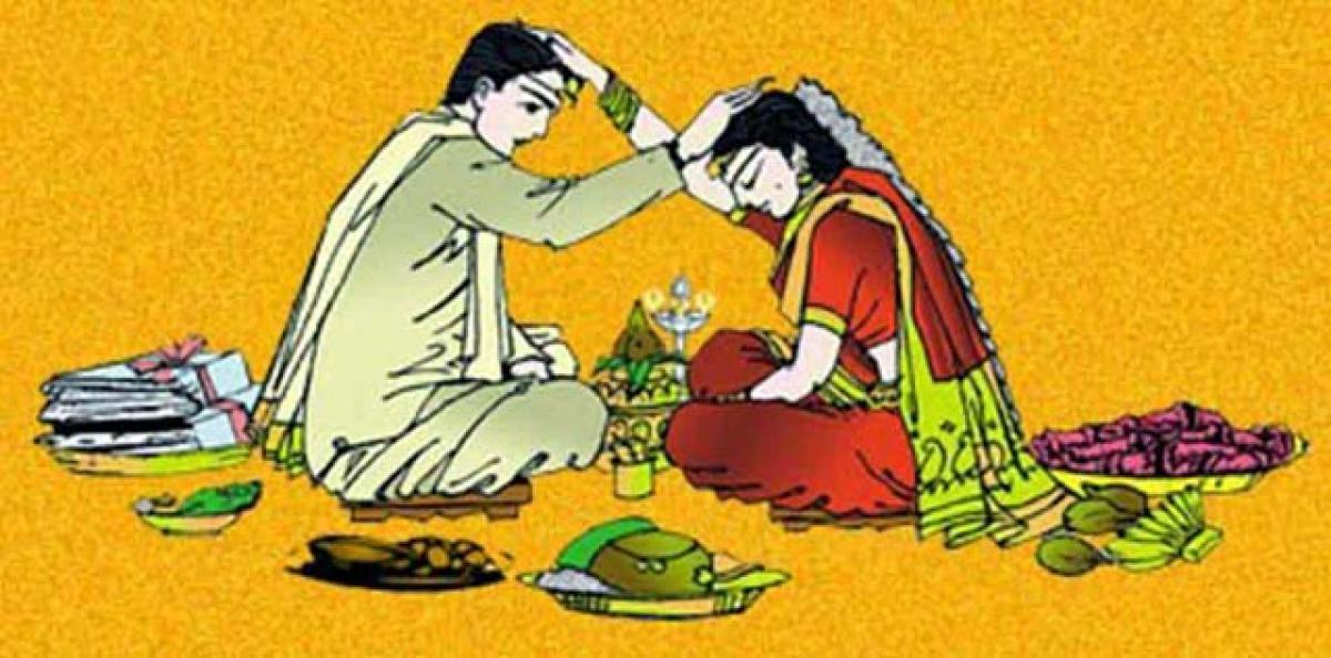 Kalyana scheme for BC girls too: Ramanna