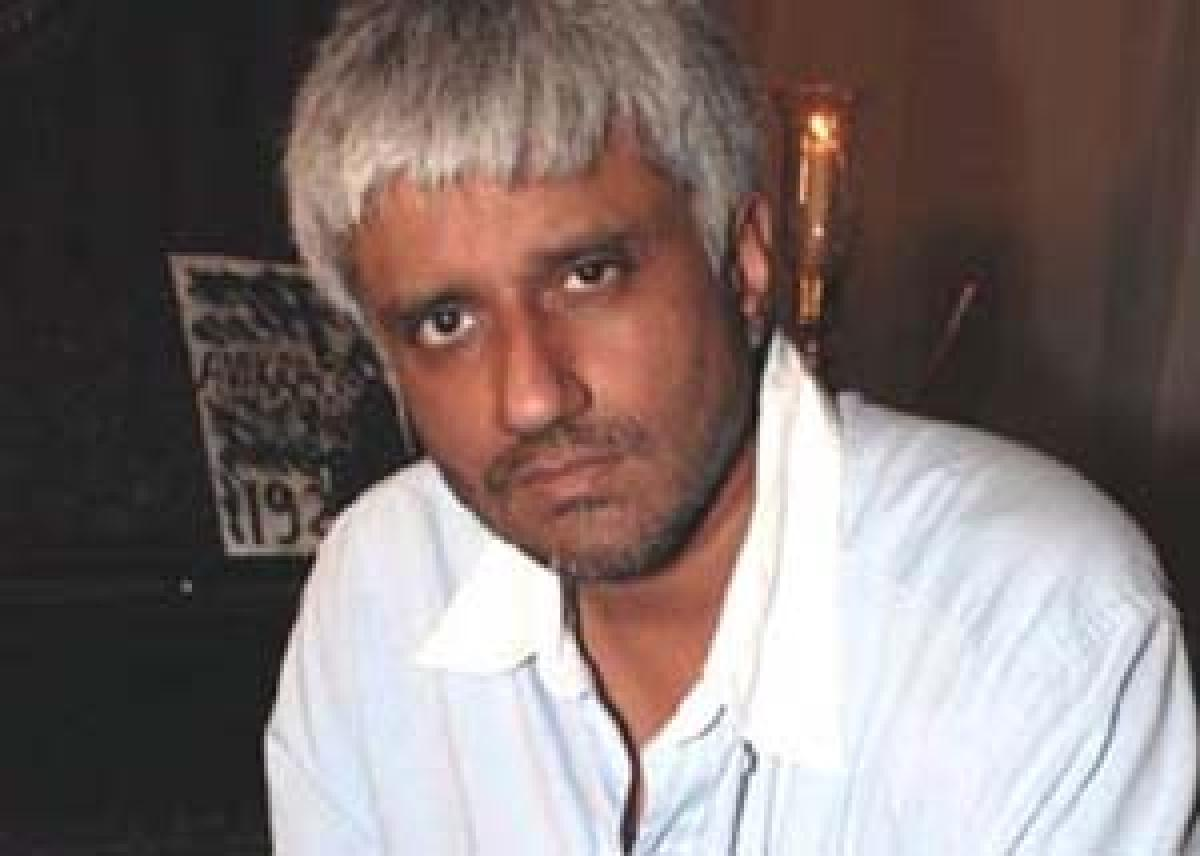 I want to watch vulgar films and willing to pay for it: Vikram Bhatt