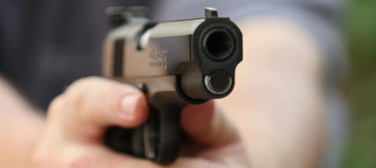 Indian-origin couple shot dead in US