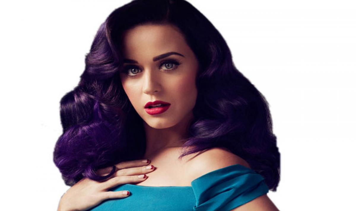 Katy Perry confirmed as American Idol judge