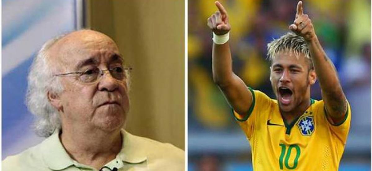 Tostao believes Neymar can help inspire Selecao to World Cup triumph in Russia