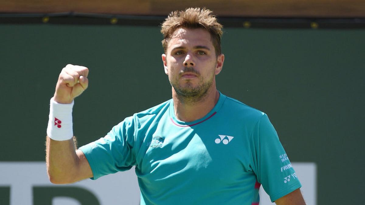 Stan Wawrinka retains Geneva Open title