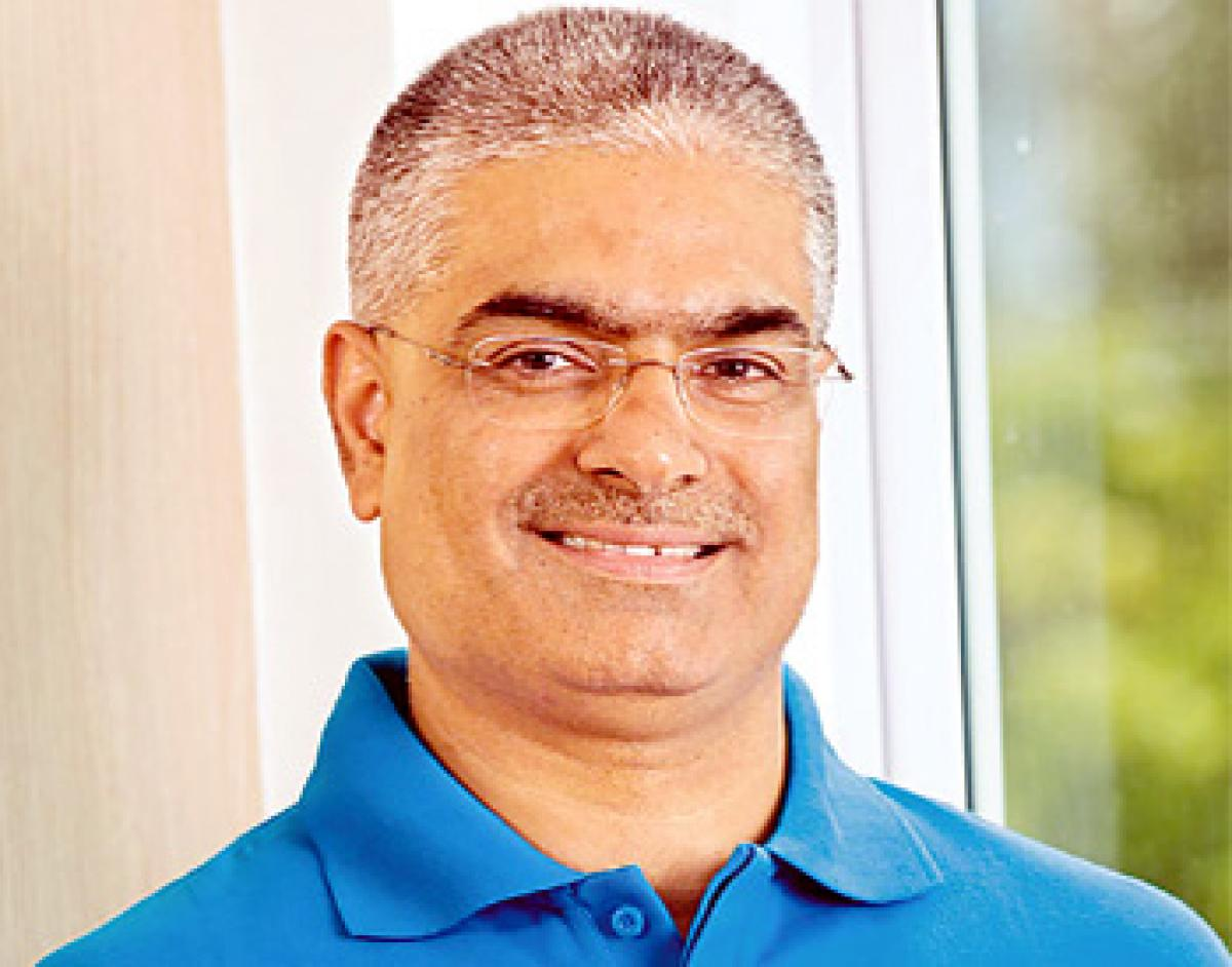 Telenor India gets new chief