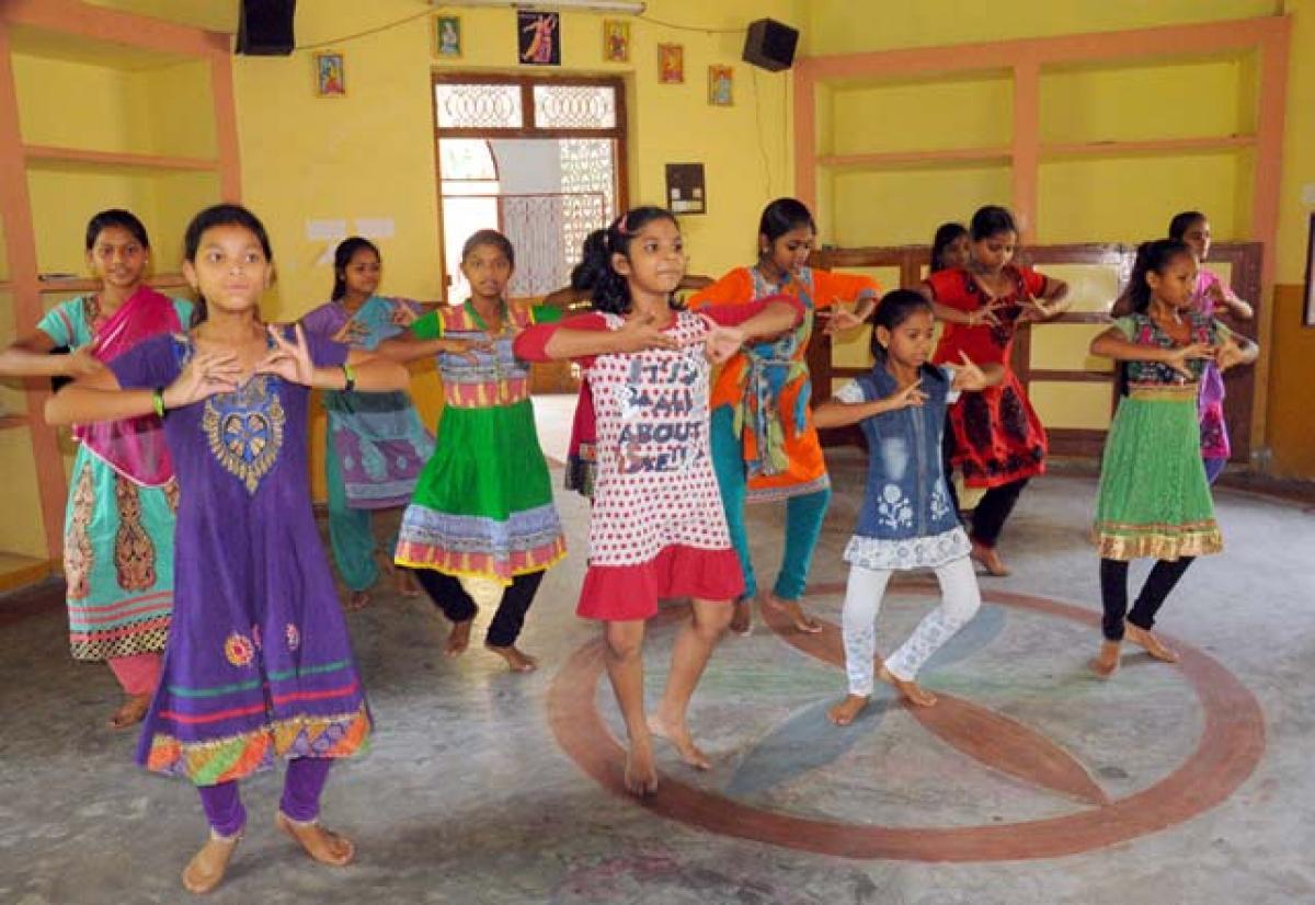 Kaladarshini Fine Arts School to revive dance drama