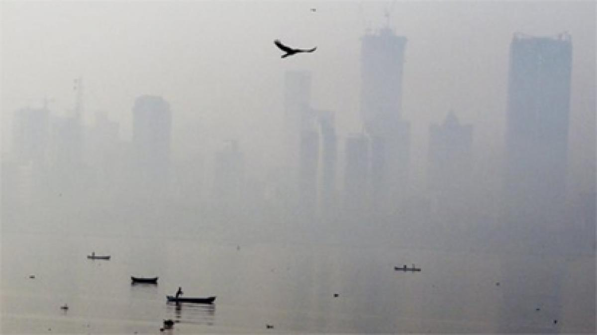 Smog shuts down 74 Mumbai schools, says BMC official