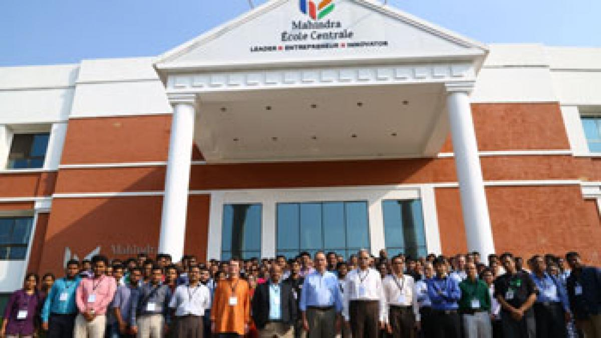 Control systems demystified at ICC 2016 meet