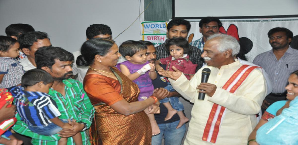 ESIC hospital to get Fetal Medicine Unit