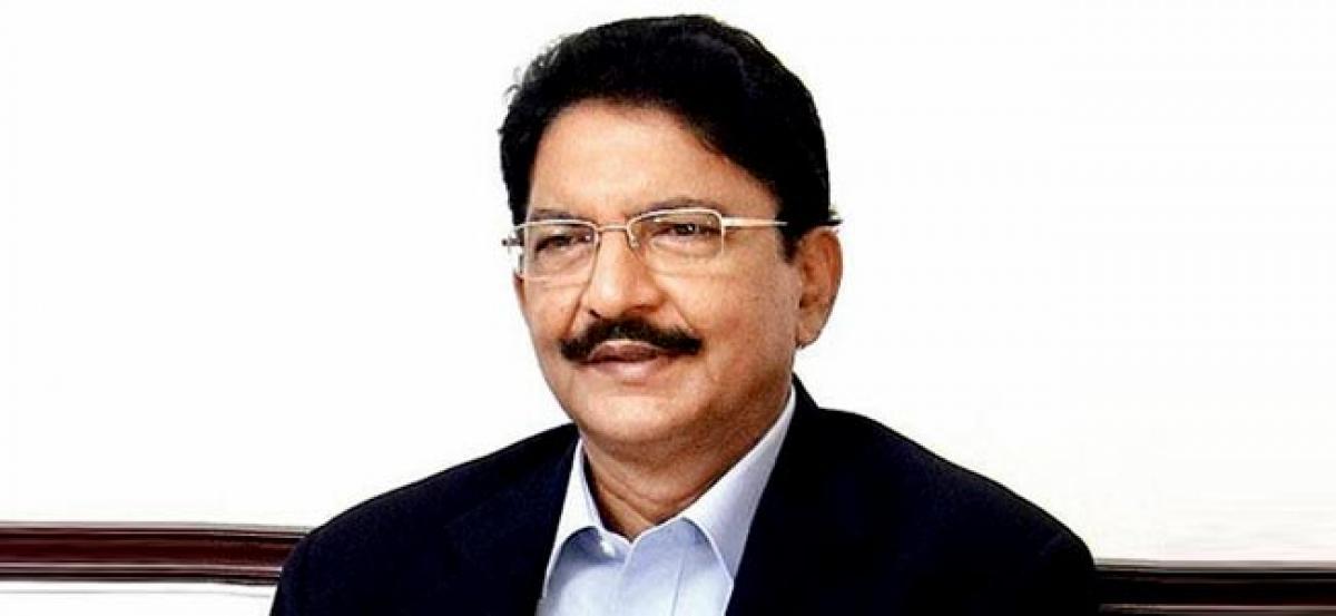 AIADMKs Palanisamy to meet TN Governor