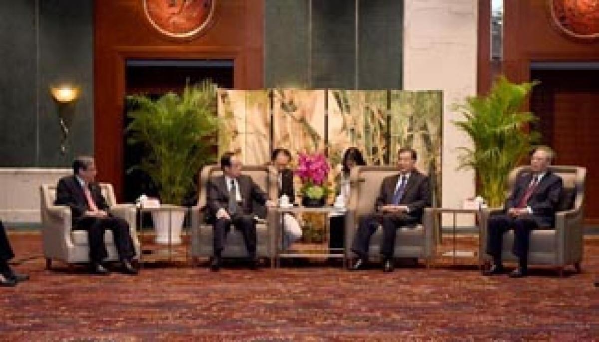 China, Interpol pledge anti-corruption cooperation