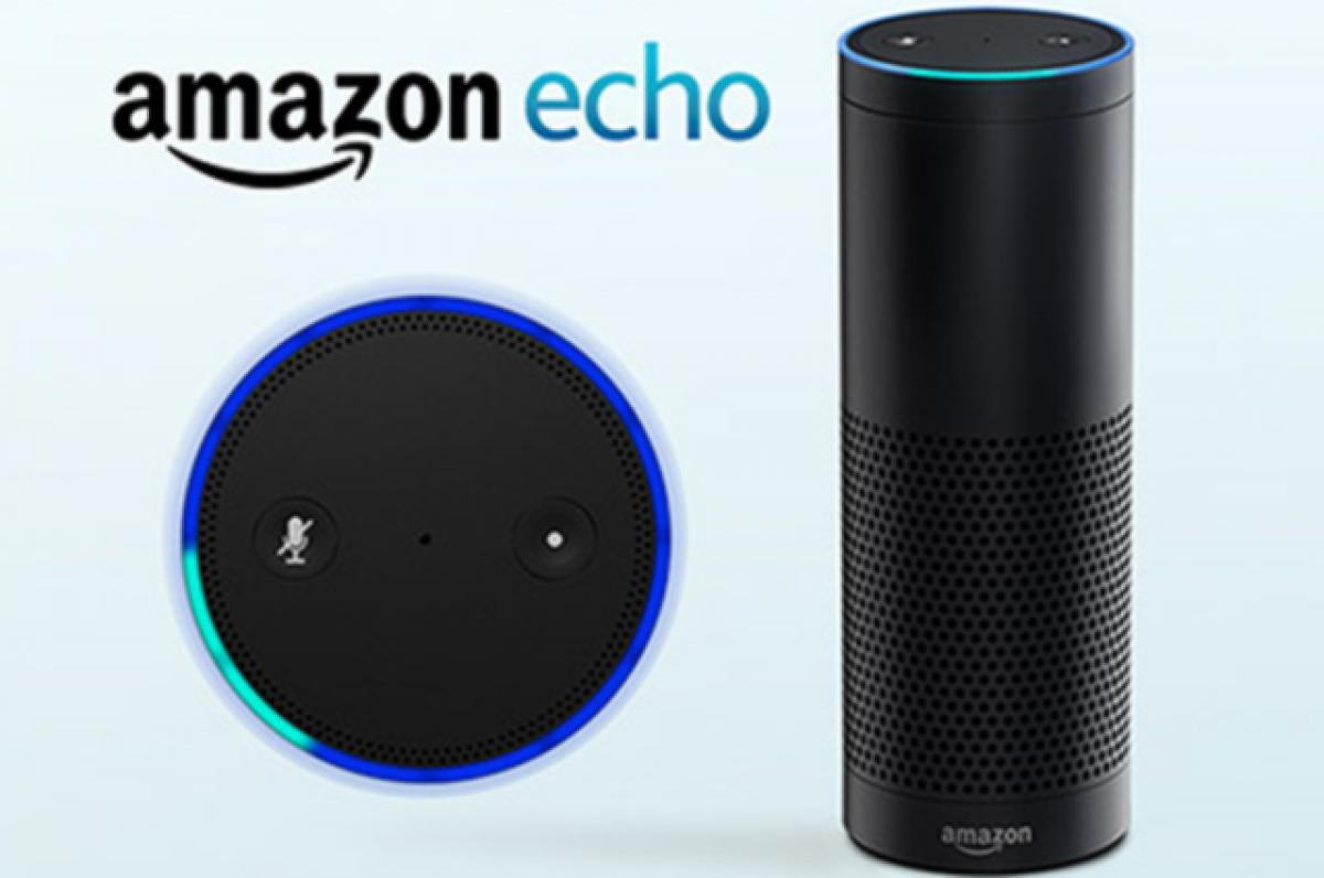 Amazons Echo may get a competitor from Google