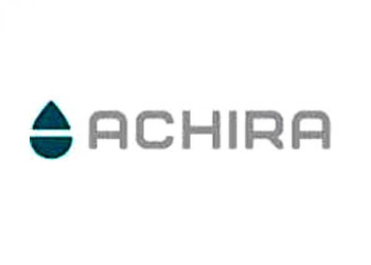 Achira Labs launches India's first microfluidic point-of-care medical testing platform