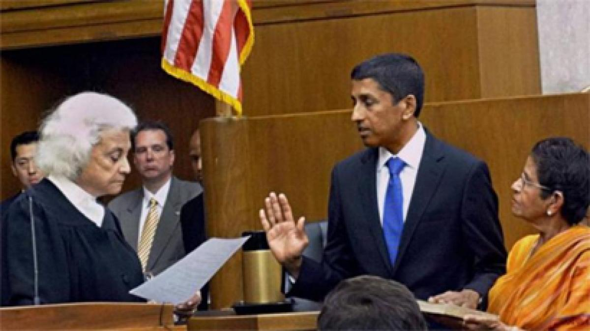 Indian-American judge on US Supreme Court?