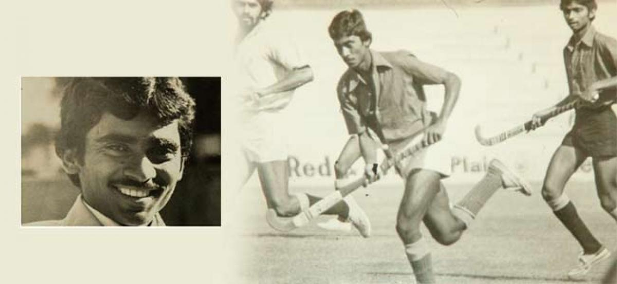 Mohammed Shahid Former Indian Hockey Player died at the age 56
