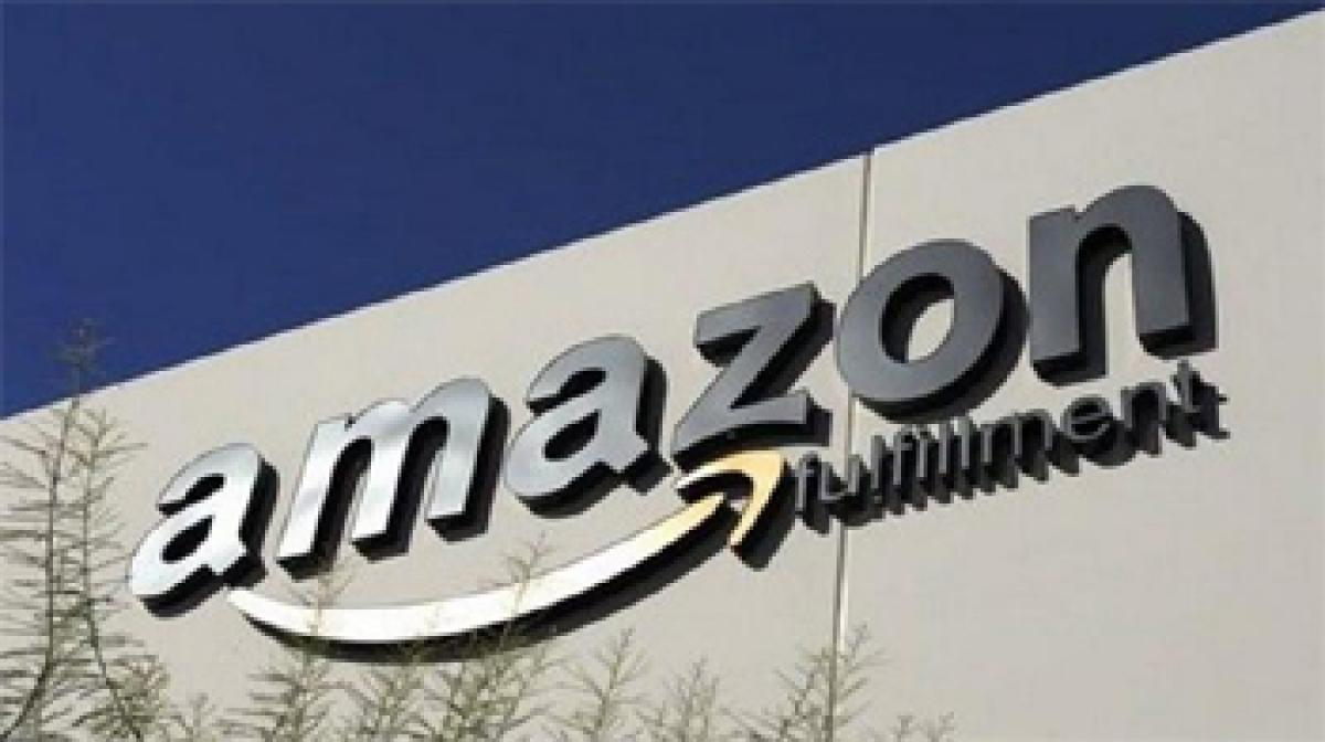 Amazon takes nearly 10 per cent stake in Air Transport Services Group