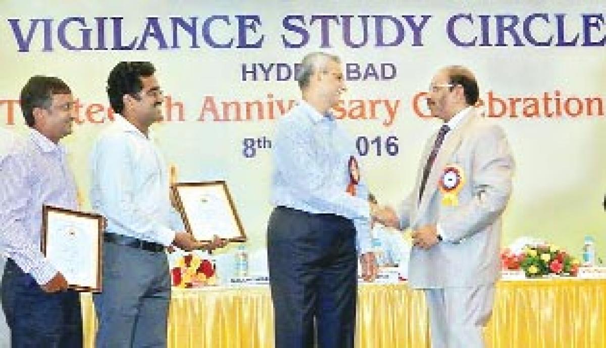 National award for Vizag Steel