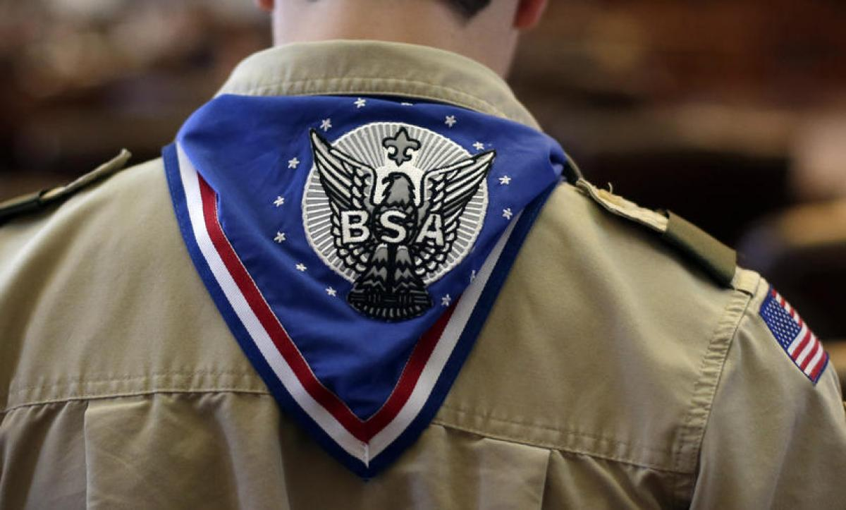 Boy Scouts of America to have transgenders