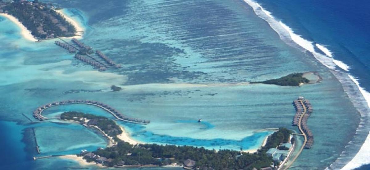 Rising water temperatures in Indian Ocean reducing phytoplankton which are food for fish