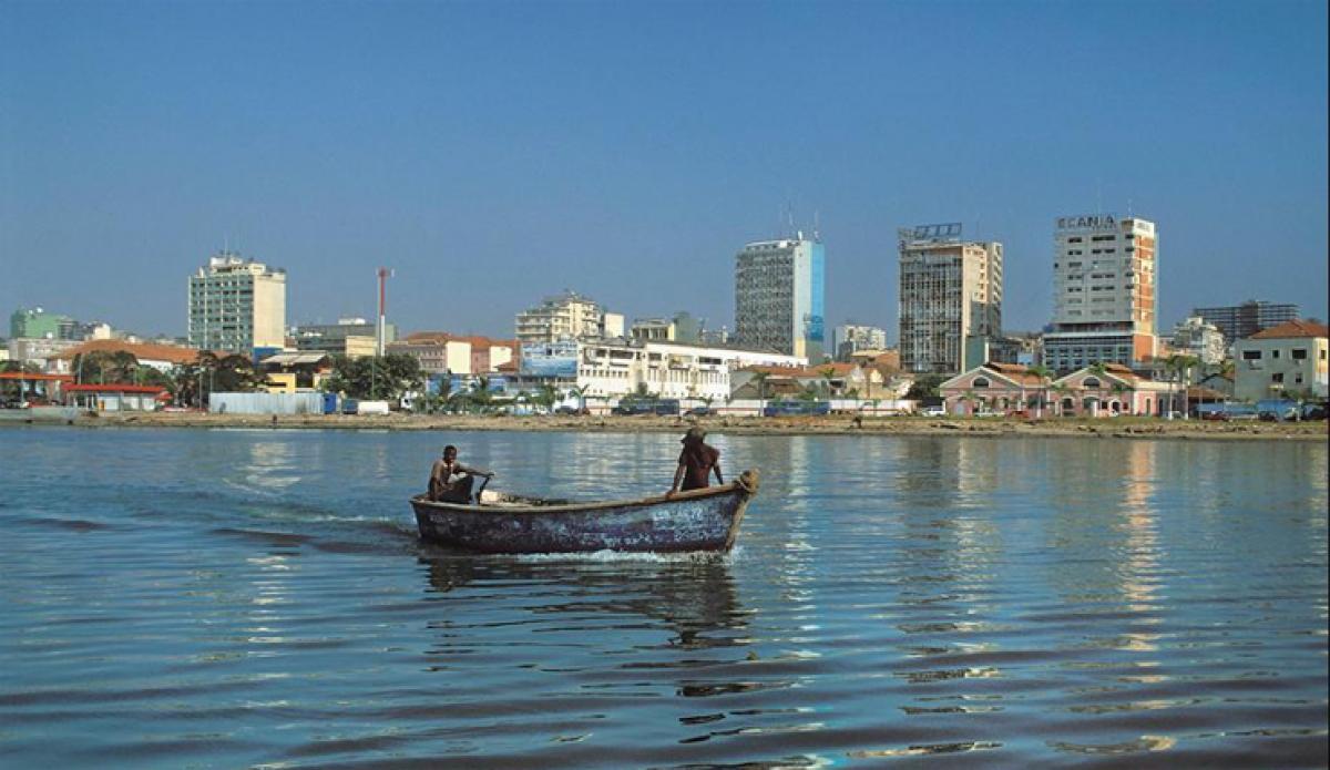 Angola capital Luanda worlds costliest city for expats