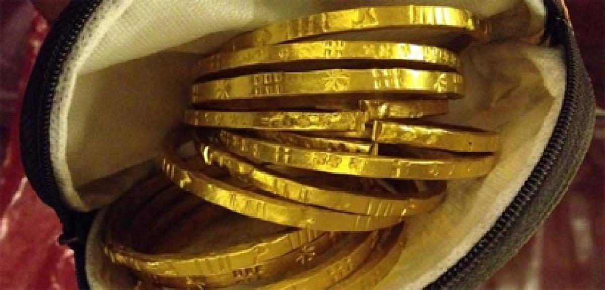 Gold Monetisation Scheme: Government Mobilises 900 Kgs of Precious Metal
