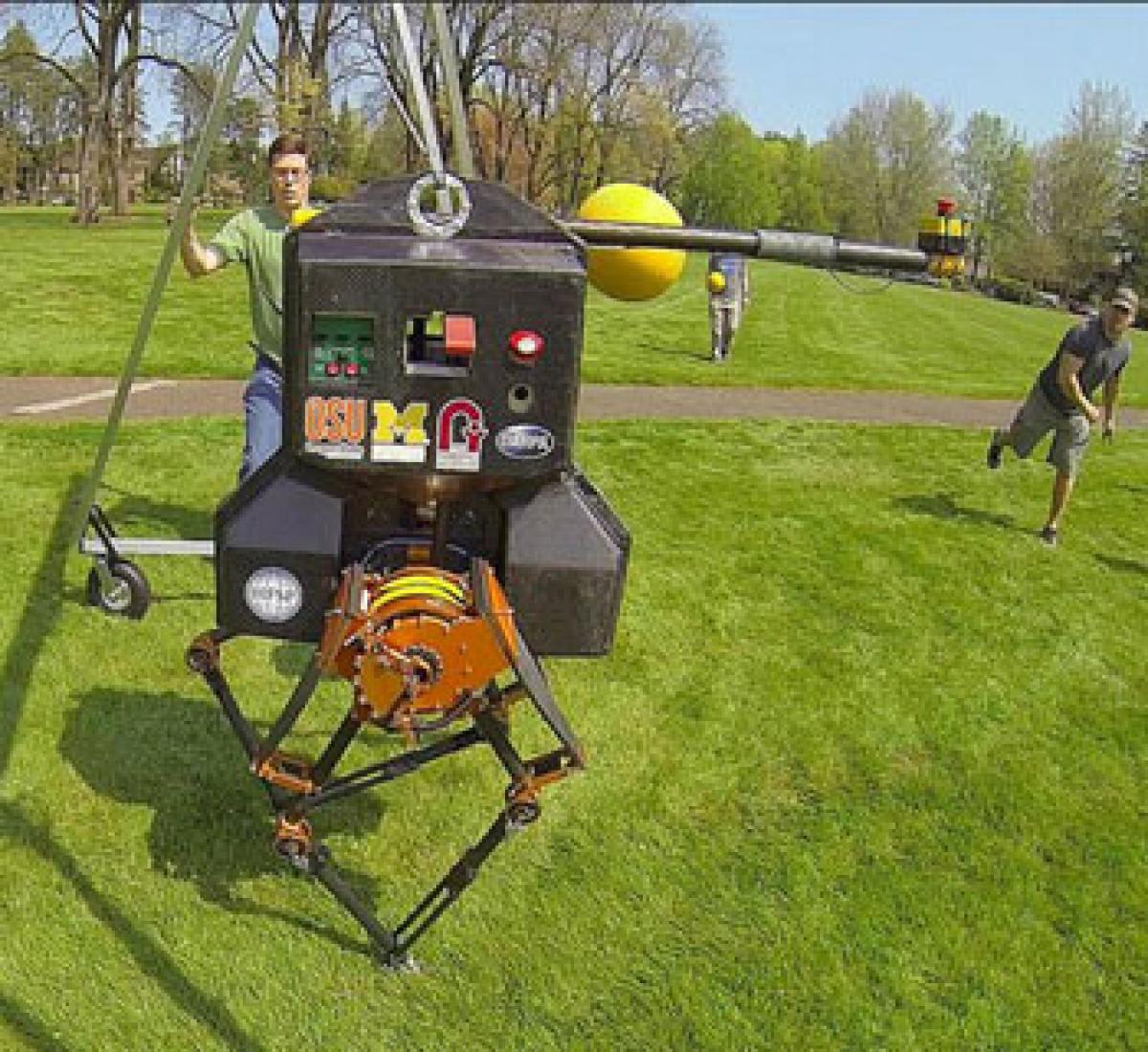 New technology can make robots walk and run like humans