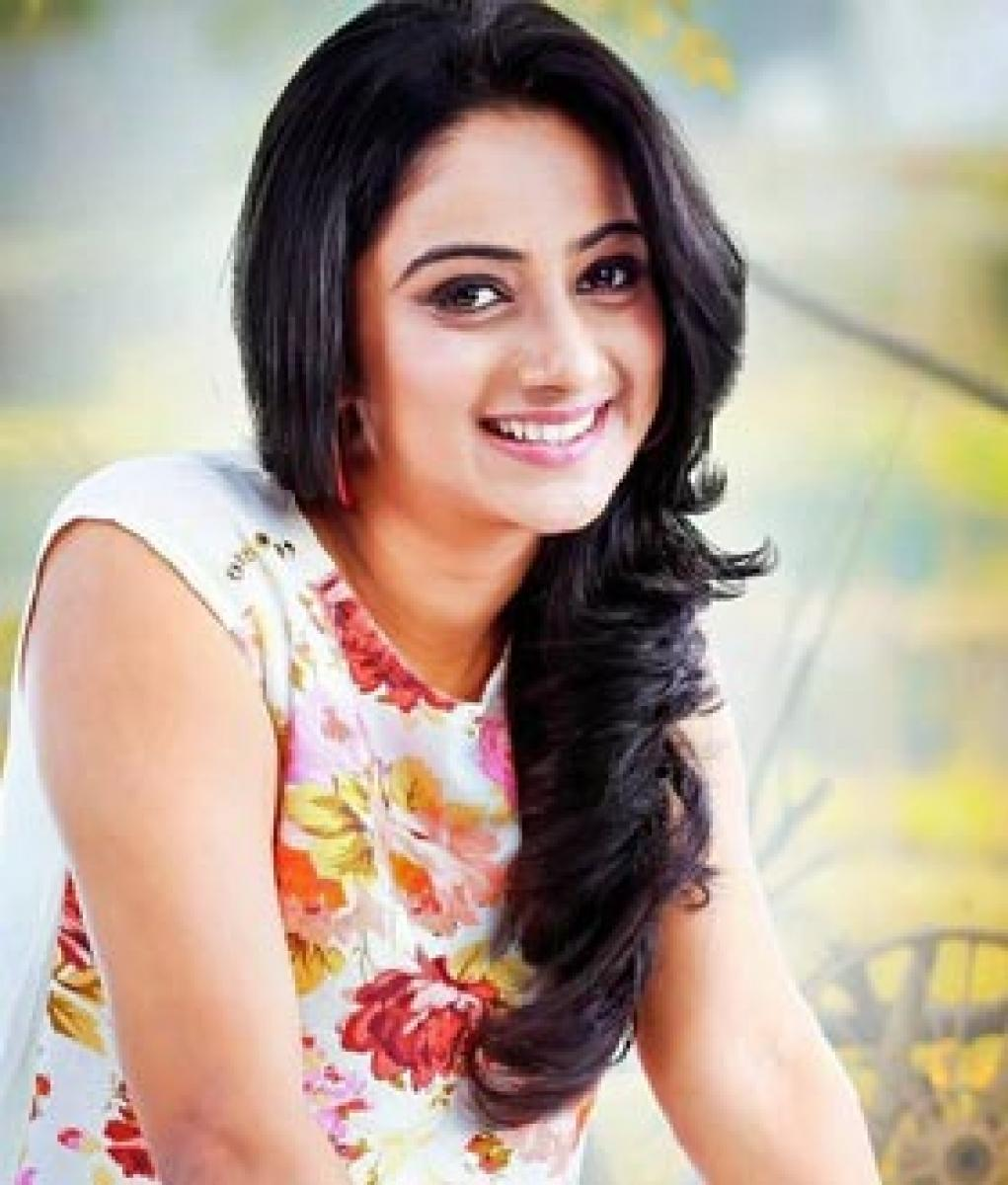 Namitha Pramod is Rohith's Rajakumari