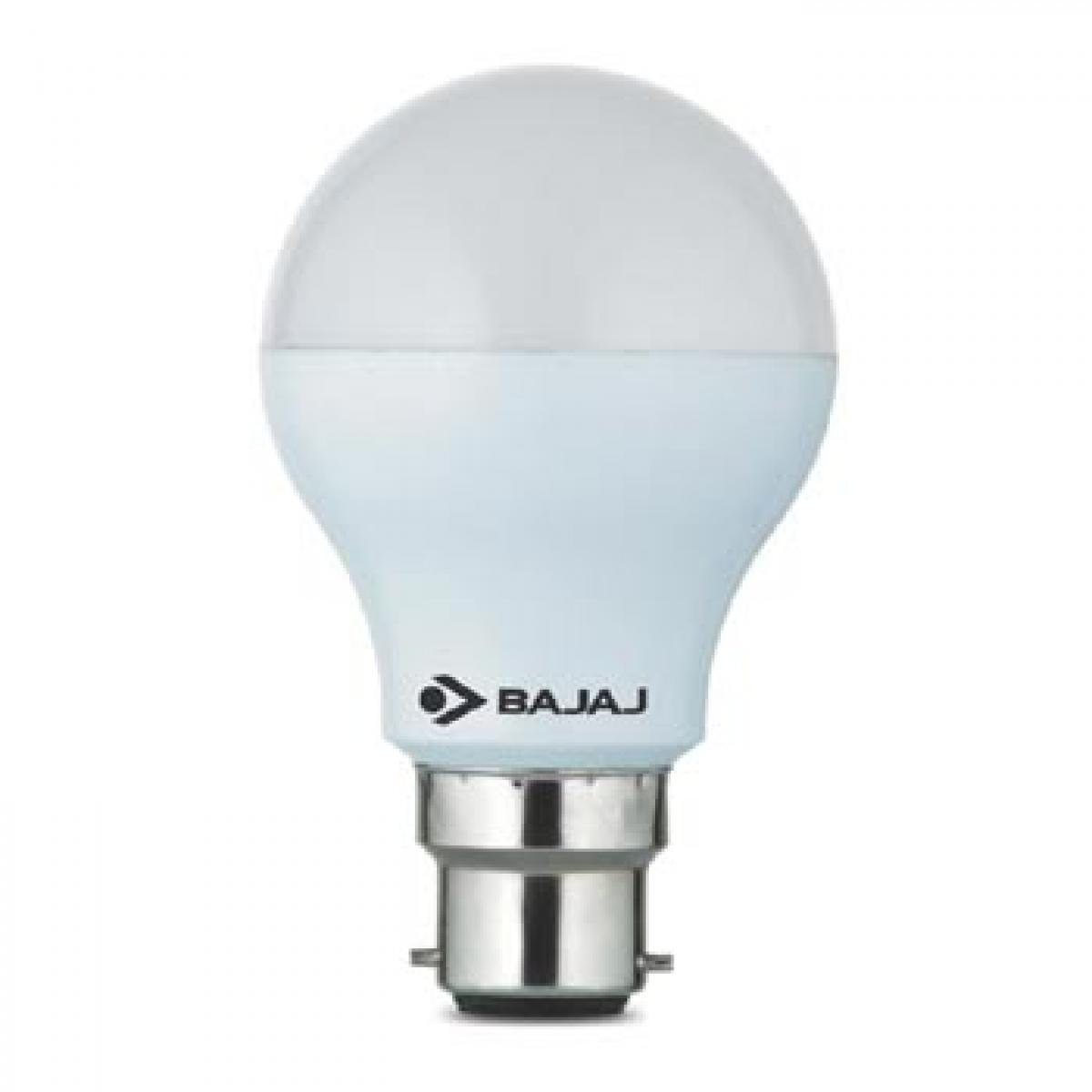 Bajaj Electricals unveils new LED lighting range