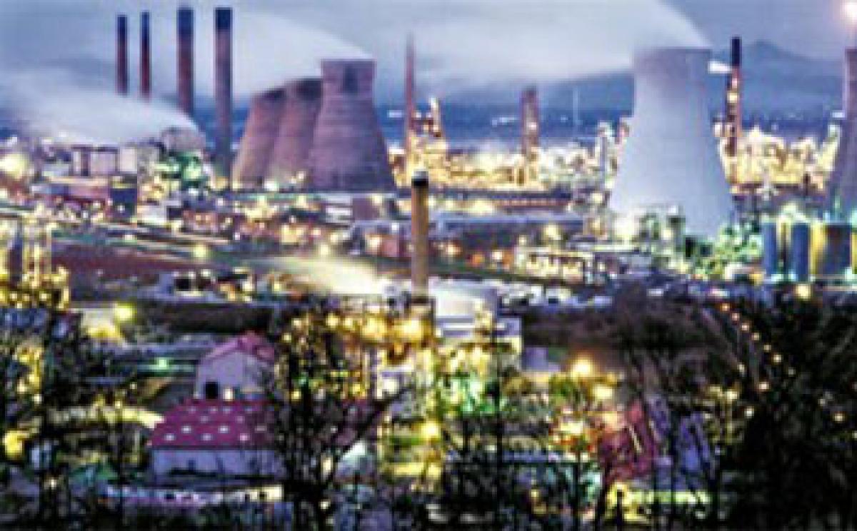 GAIL, HPCL eye petrochemical plant in AP