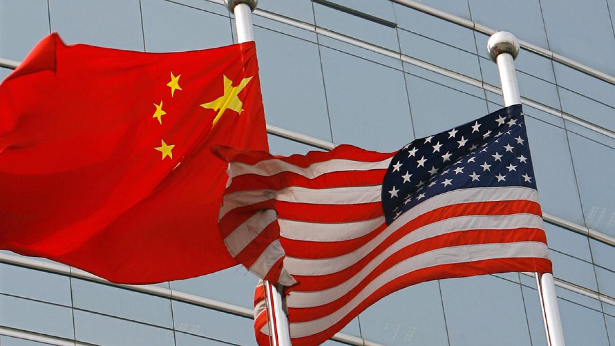 US to explore new tactic to fight currency manipulation by China