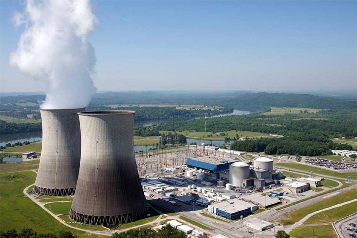 Experts raise concerns over shifting nuke plants to State