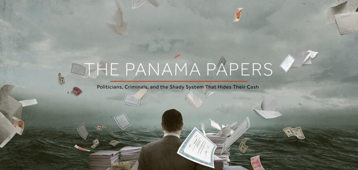 Assets in Panama banks reach record level despite leaks