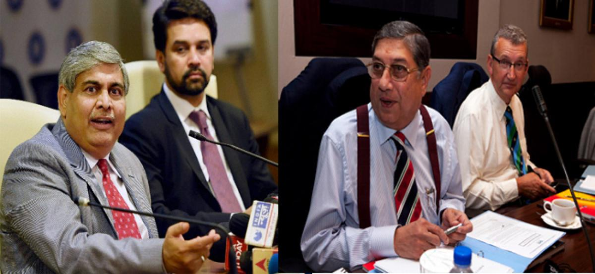 Why there is bitterness between BCCI and ICC?