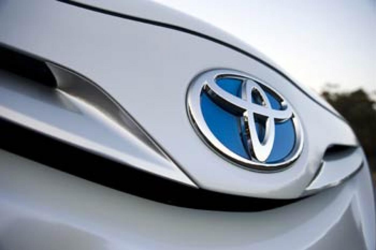 Toyota's new diesel plant in Bengaluru despite Delhi diesel ban