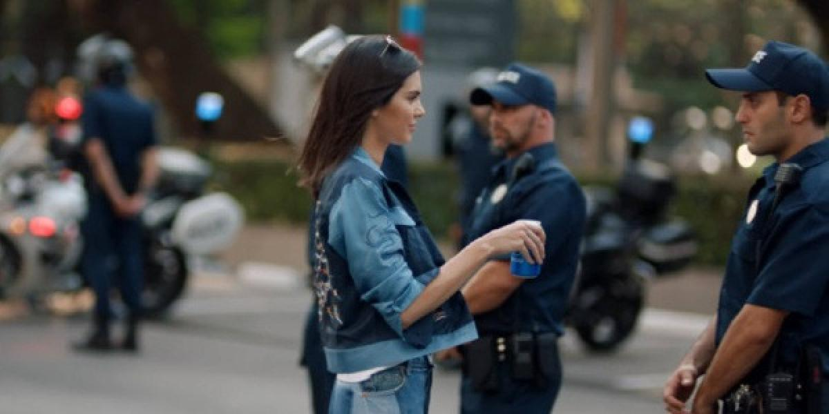 Pepsi pulls controversial TV ad after triggering backlash