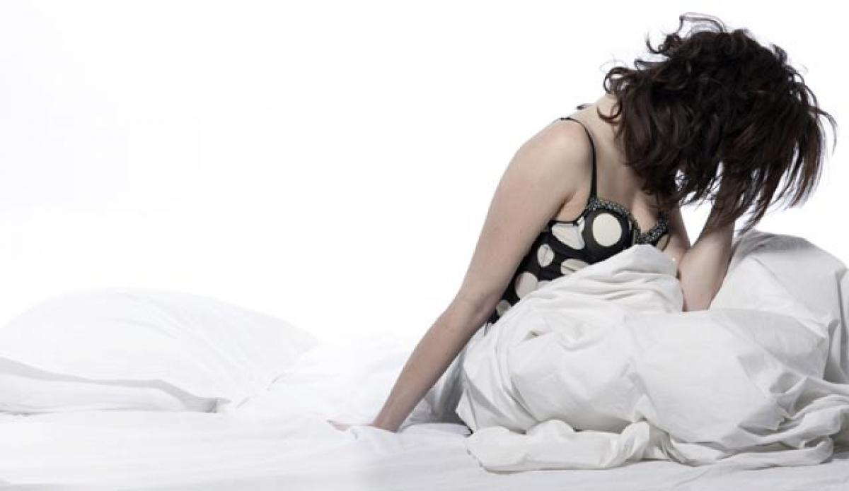 Menopause, insomnia may accelerate ageing