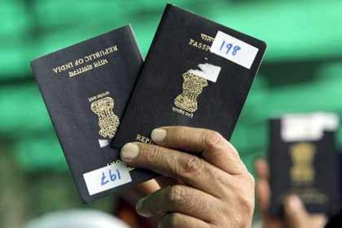 MEA says all north eastern states will have passport offices by January