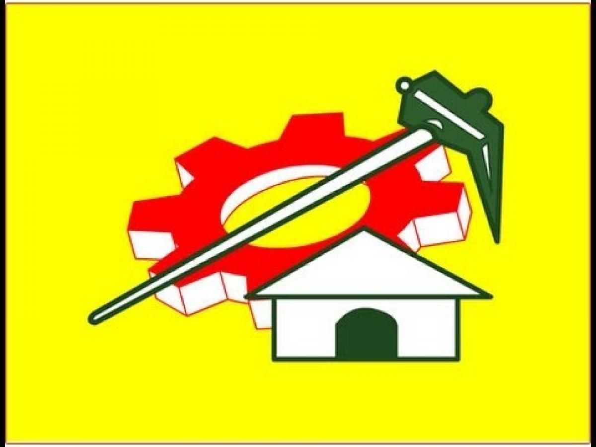 TDP leader disappointed after being denied Rajya Sabha nomination