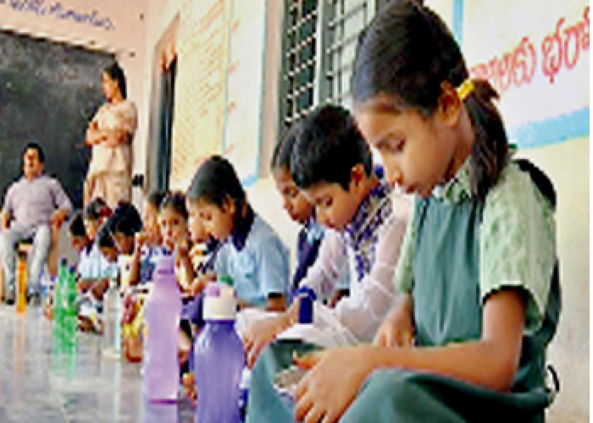 Delay in release of dues hits mid-day meals scheme