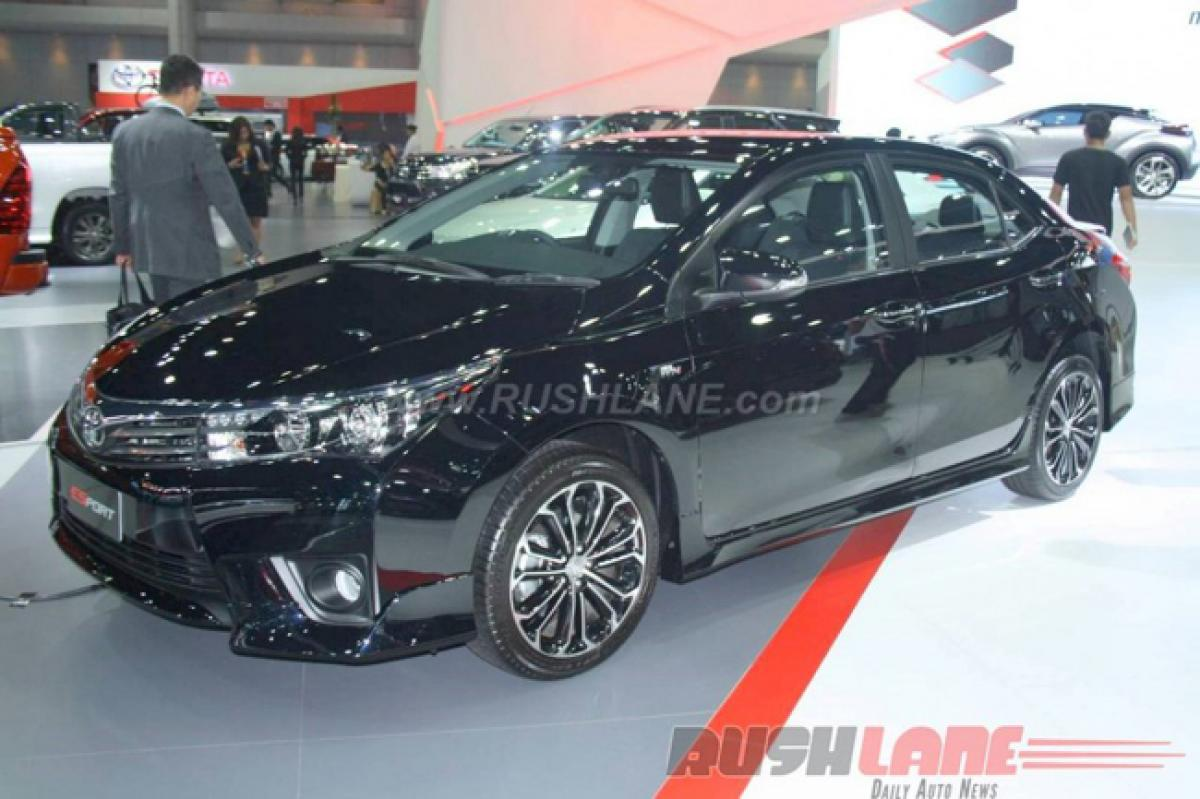 Best selling cars for Q1 2016